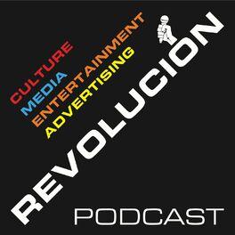 Show cover of Revolución