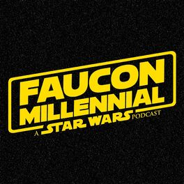 Show cover of Faucon Millennial