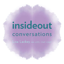 Show cover of Insideout Conversations