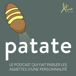 Show cover of Patate