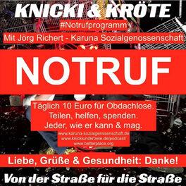 Show cover of Von der Straße für die Straße - Knicki & Kröte