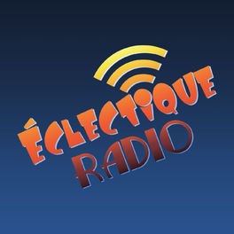 Show cover of Éclectique Radio - Thémectique