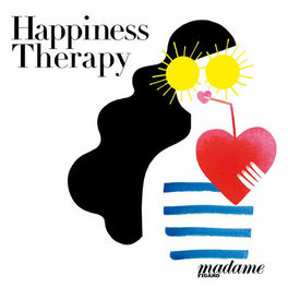 Show cover of Happiness Therapy