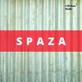 Show cover of SPAZA