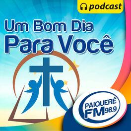 Show cover of Um Bom Dia Para Você
