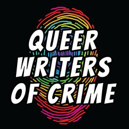 Show cover of Queer Writers of Crime