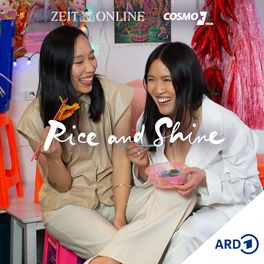 Show cover of Rice and Shine