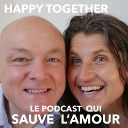 Show cover of Happy Together Podcast