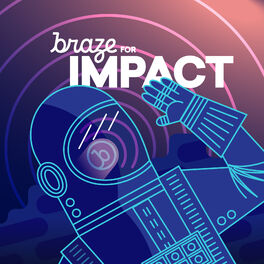 Show cover of Braze for Impact