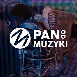 Show cover of Pan od Muzyki