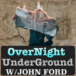 Show cover of Overnight Underground News