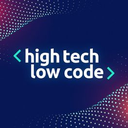 Show cover of High Tech - Low Code