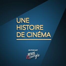 Show cover of Une histoire de cinéma