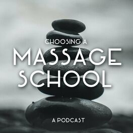 Show cover of Choosing a Massage School