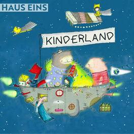 Show cover of Kinderland