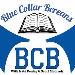 Show cover of Blue Collar Bereans
