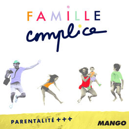Show cover of FAMILLE COMPLICE