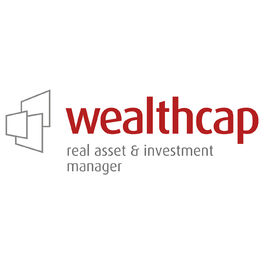 Show cover of Wealthcap