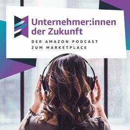 Episode cover of Auf nach Amerika! Neue Märkte erschließen mit dem Amazon Marketplace – mit Klaus Forsthofer