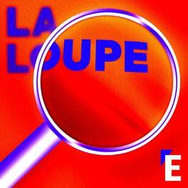 Show cover of La Loupe