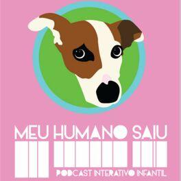 Show cover of Meu Humano Saiu