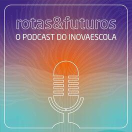 Episode cover of #006 - Diagnóstico do Ecossistema de Inovação do MP