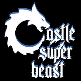 Show cover of Castle Super Beast