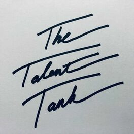 Show cover of The Talent Tank