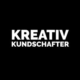 Show cover of Kreativkundschafter Podcast