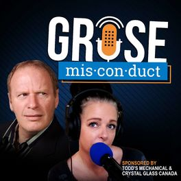 Show cover of Grose Misconduct