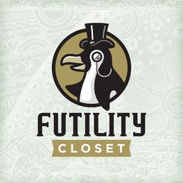 Show cover of Futility Closet