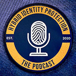 Show cover of Hybrid Identity Protection Podcast