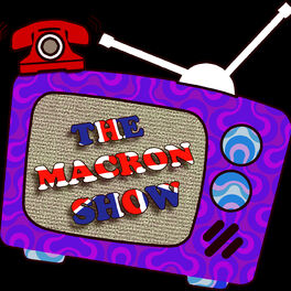 Show cover of The Macron Show