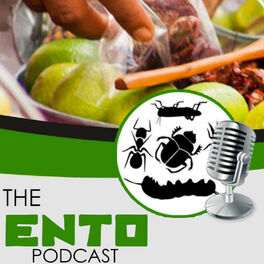 Show cover of The Ento Podcast