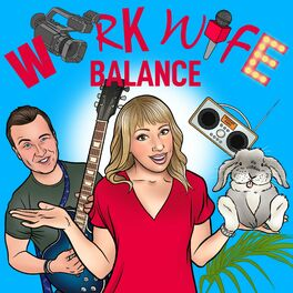 Show cover of Work Wife Balance
