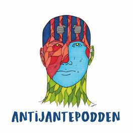 Show cover of Antijantepodden