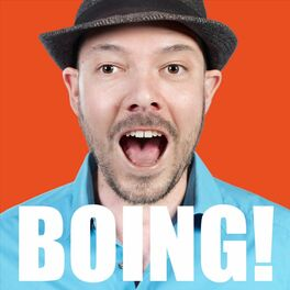 Show cover of BOING! Podcast