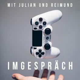 Show cover of ImGespräch - Mit Julian und Reimund