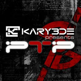 Show cover of Karybde - Pure Trance Pleasure Podcast