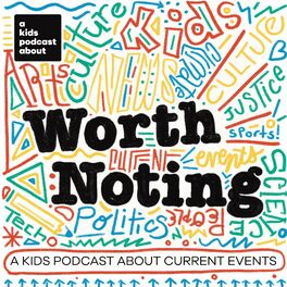 Show cover of Worth Noting