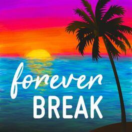 Show cover of Forever Break