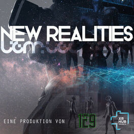 Show cover of New Realities: Der XR-Podcast
