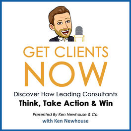 Show cover of Get Clients Now