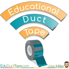 Show cover of Educational Duct Tape