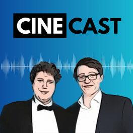 Show cover of CINECAST
