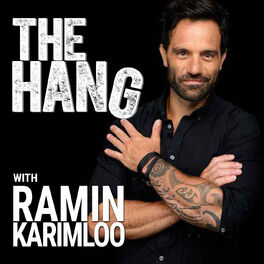 Show cover of The Hang with Ramin Karimloo