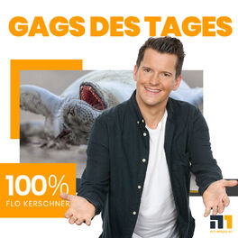 Show cover of Flos Gags des Tages