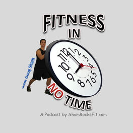 Show cover of Fitness In No Time