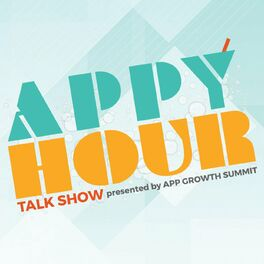 Show cover of Appy Hour Talk Show
