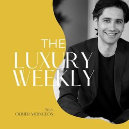 Show cover of The Luxury Weekly